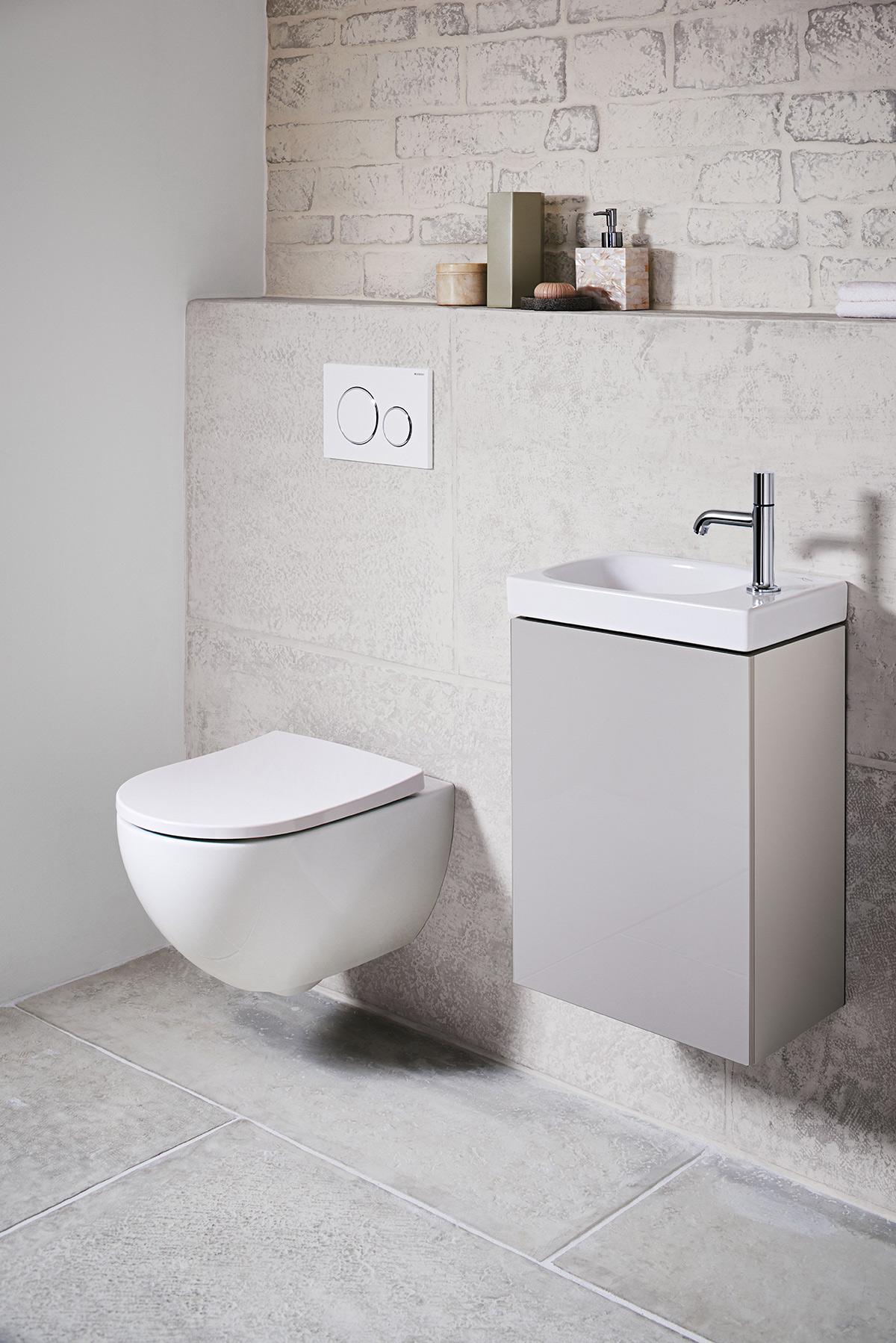 Sphinx Acanto toilet