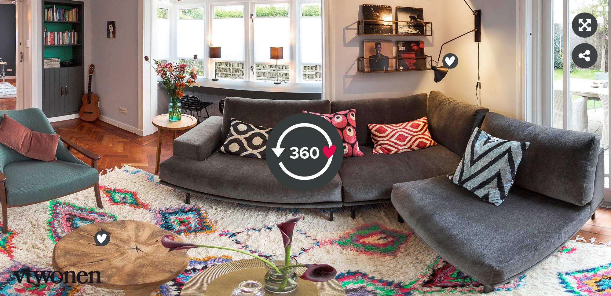 weer verliefd op je huis: 360 tour make over aflevering 7 seizoen 9