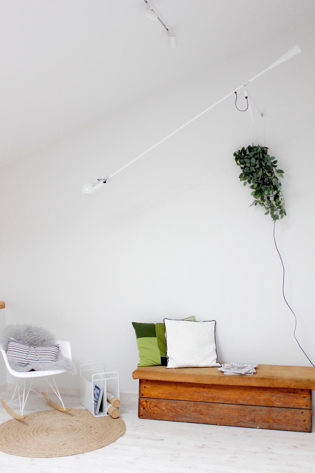 #projecthometobe29: Sparen voor een FLOS 265 wandlamp