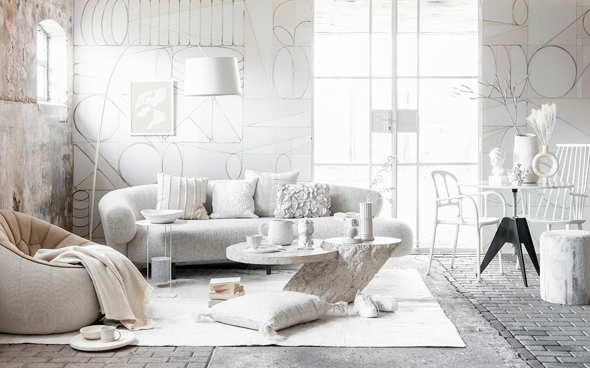 Wit Interieur Zo Zorgt Wit Voor Rust En Evenwicht Www Vtwonen Nl