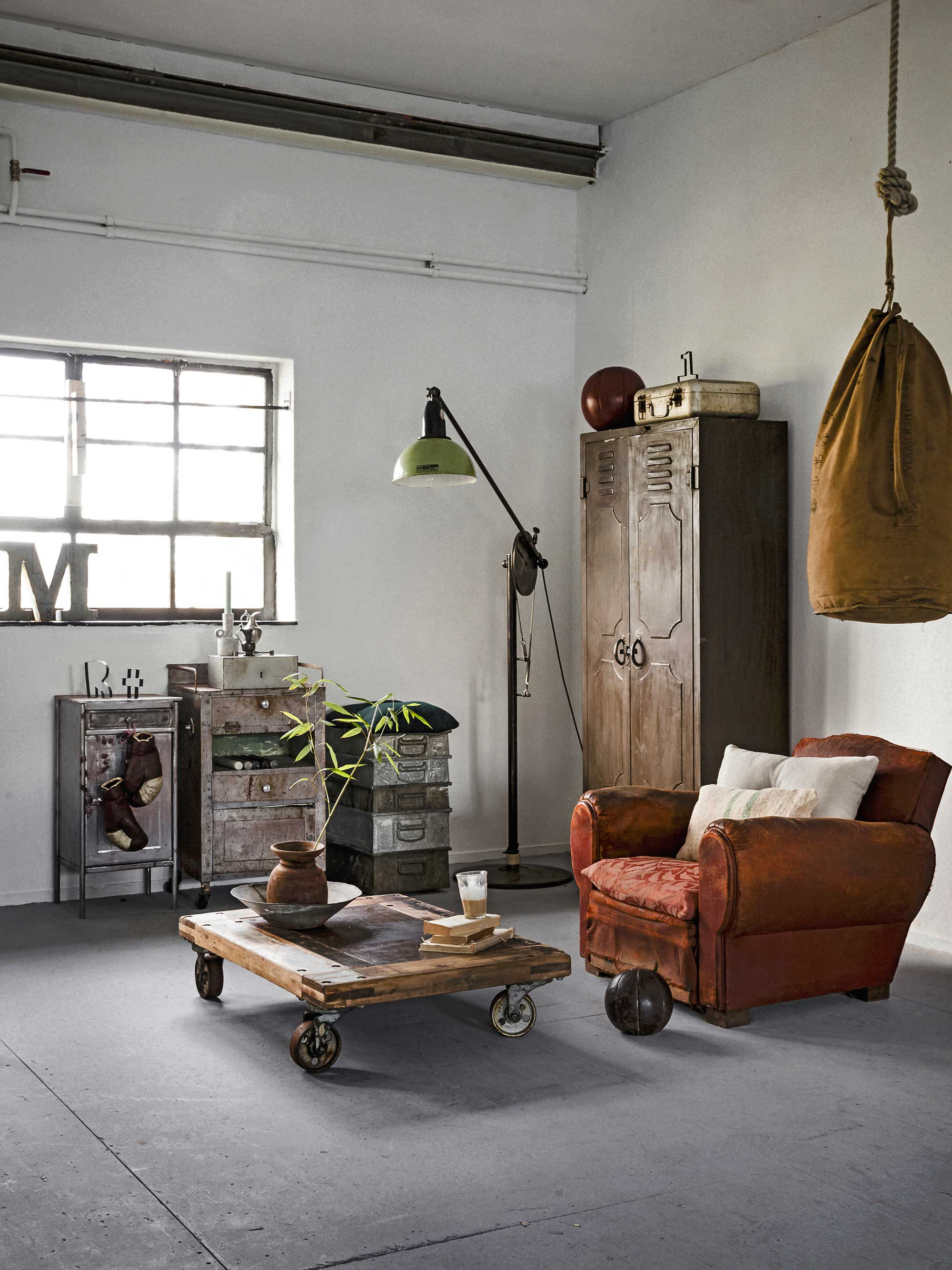 materiaal-metaal-meubels