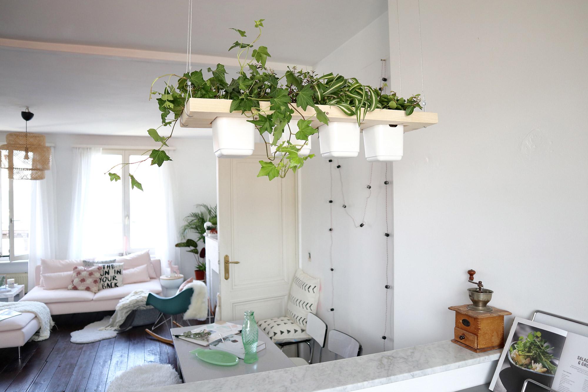 Bosch DIY plantenrekje