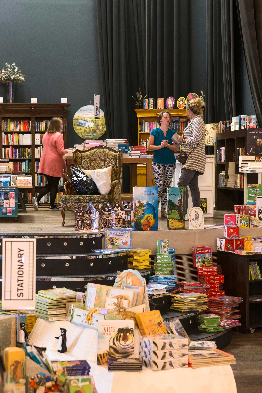 Grand-Theatre-Boekhandel