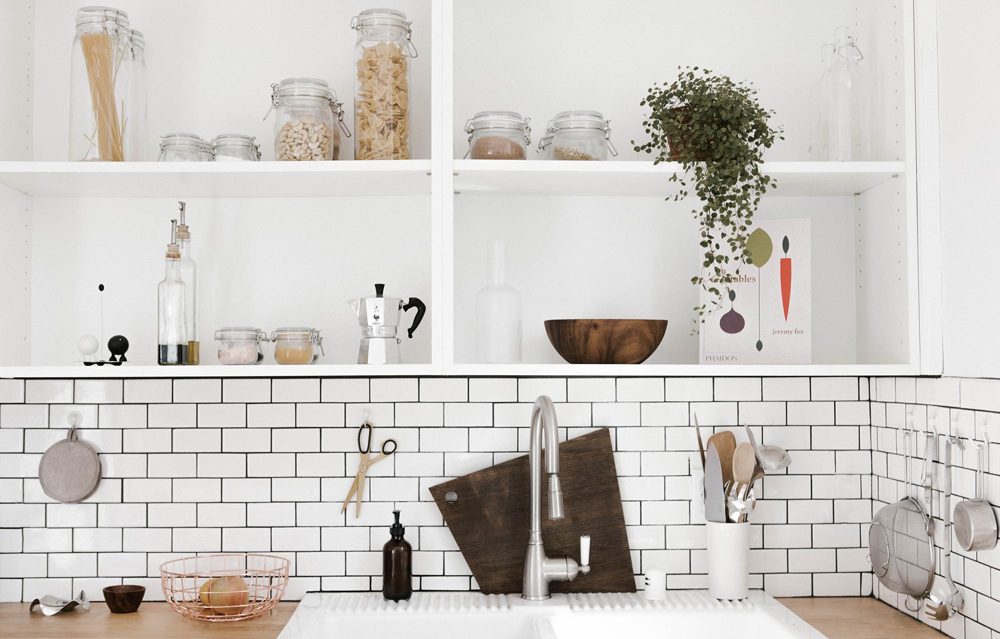 Handige keukenhulpjes