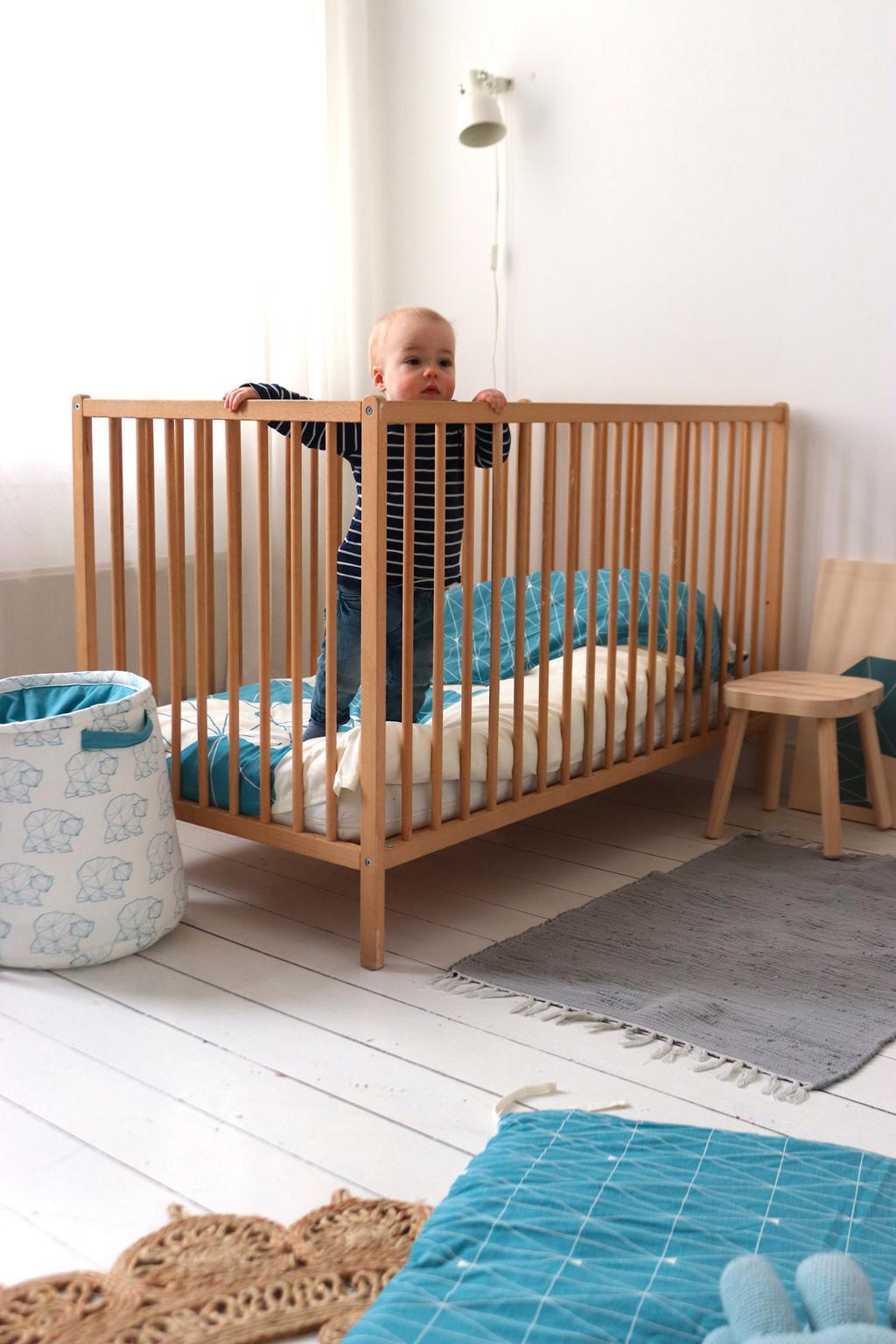 HYMY Baby - Desben Bedding