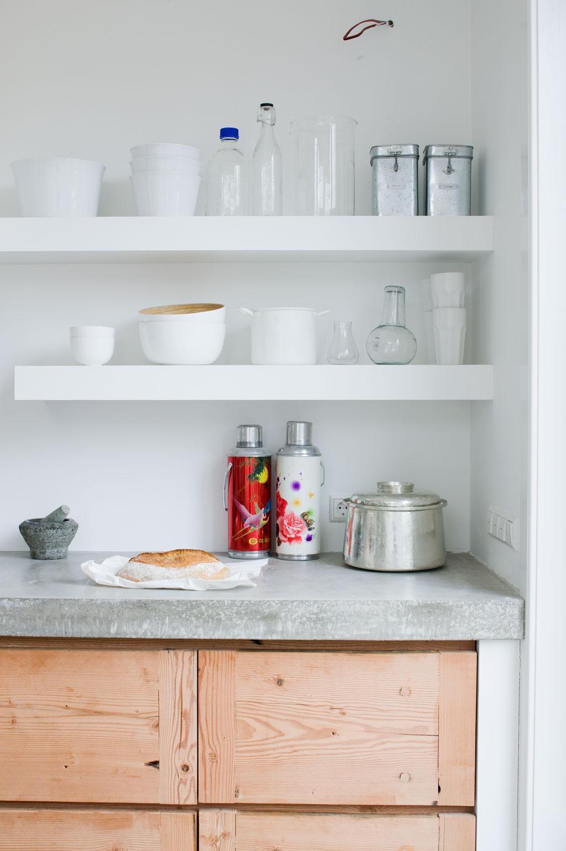 stoere keuken