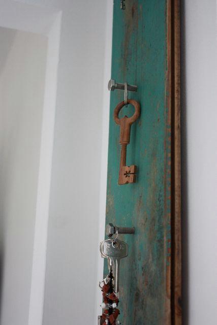 sleutelrek maken