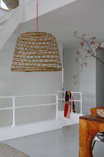 bamboelamp
