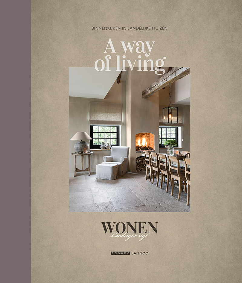 wls a way of living cover