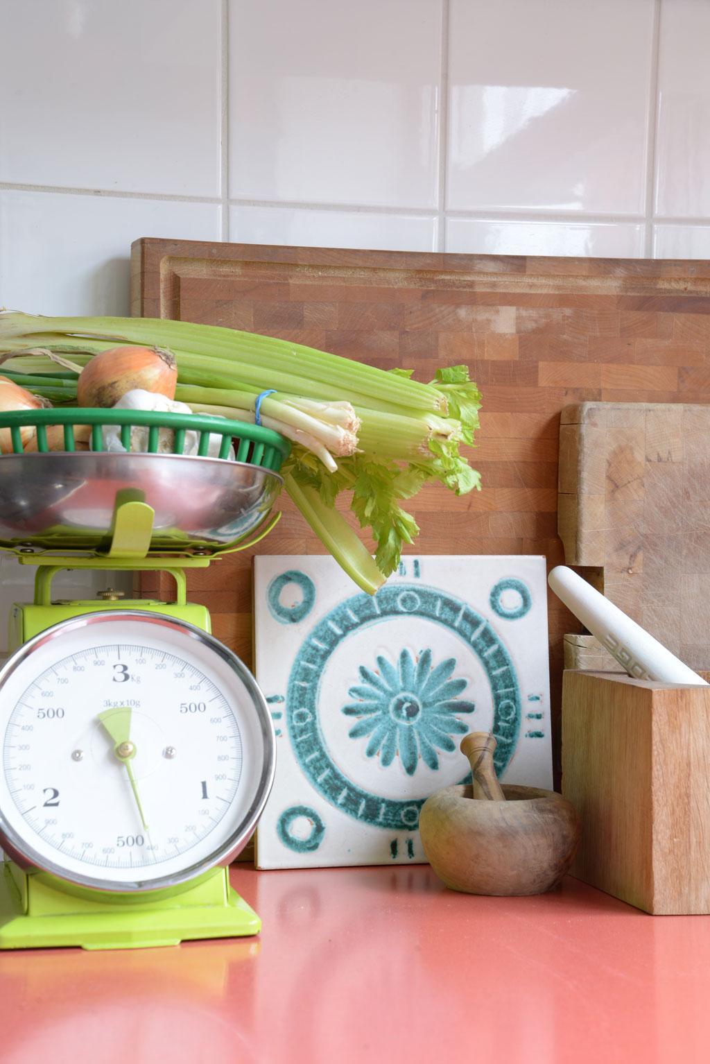 keukenweegschaal