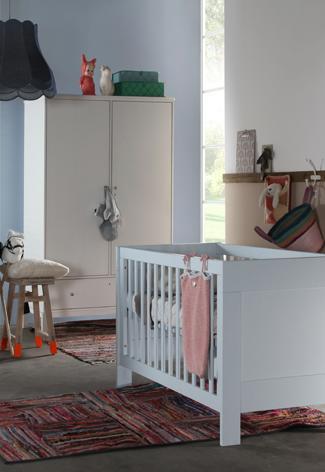 zwanger - babykamer
