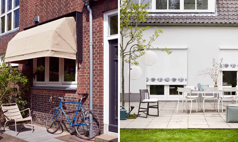 vtwonen favorites luxaflex outdoor raambekleding