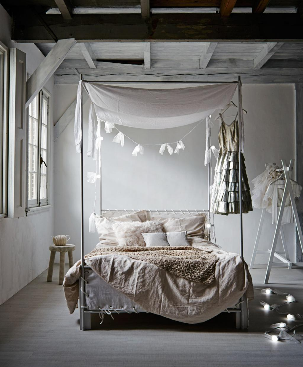Hoeveel uur je slaapt hebt je niet in de hand, maar hoe je van je bed een droombed maakt wel.