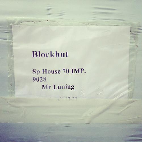 blockhut