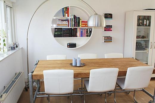 tafel frederique