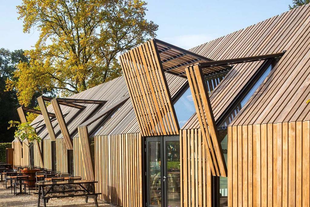 Favorieten van vtwonen vormgever Marleen Huurman: kasteel Duivenvoorde