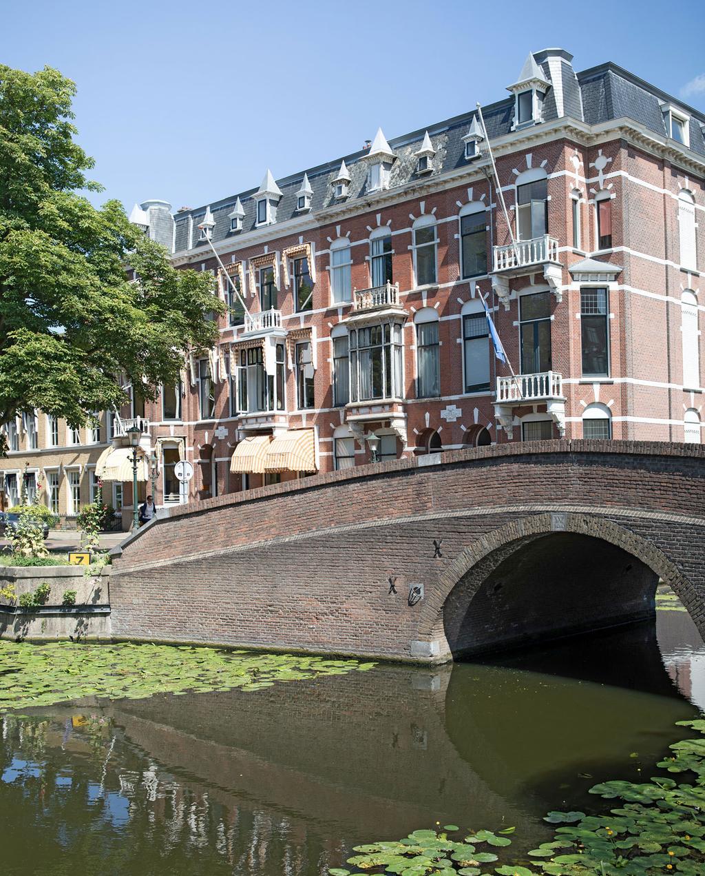 Citytrip Den Haag | vtwonen 11-2019