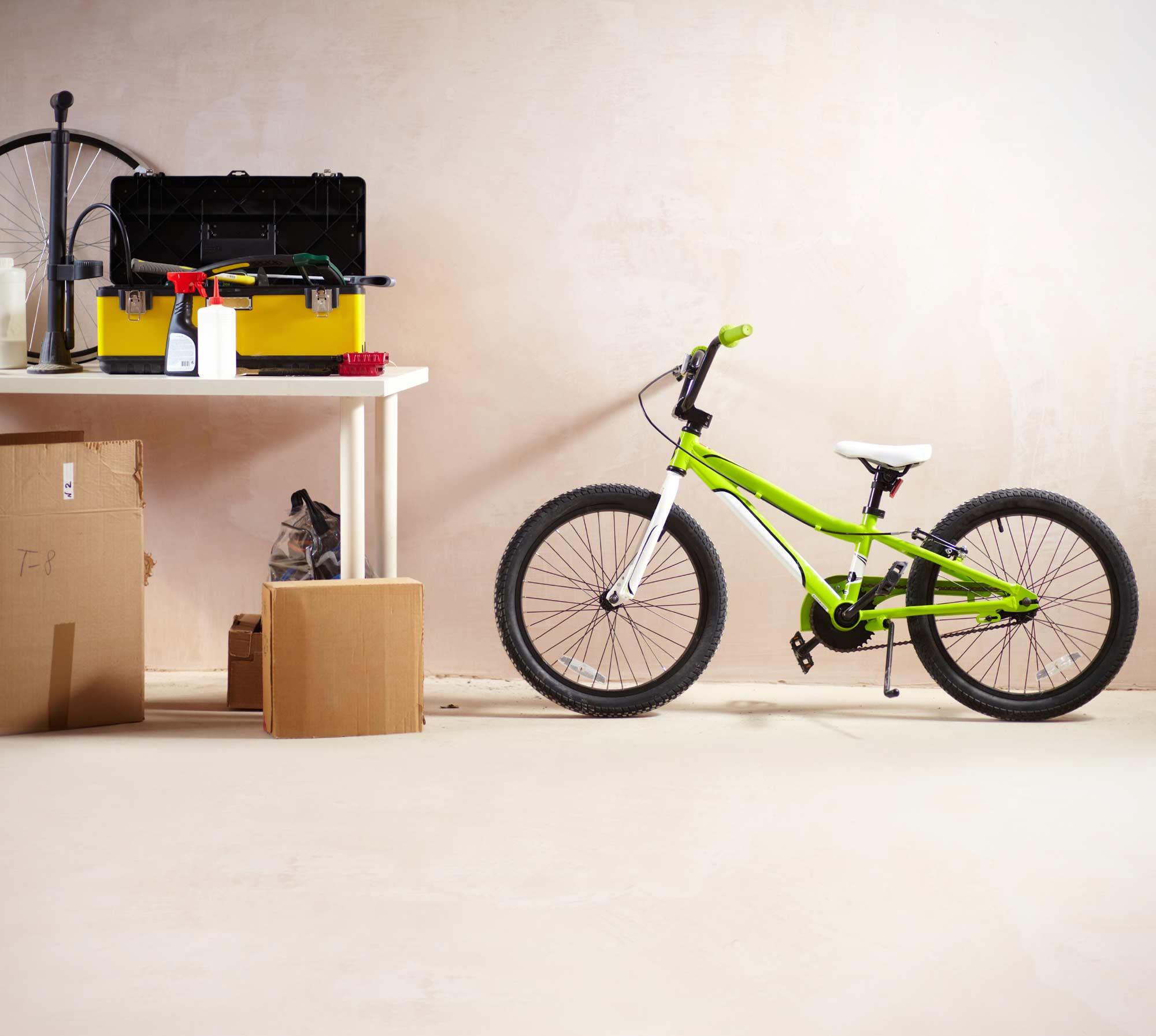 garage isoleren