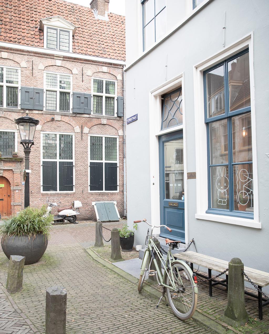vtwonen 04-2020 | Mother Goose Utrecht
