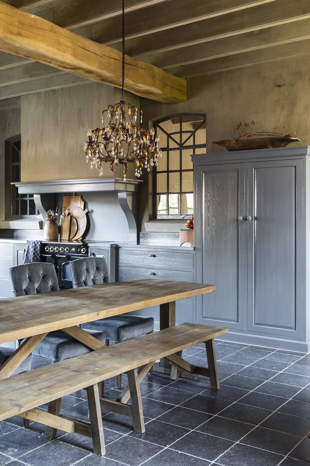 herfst liesbeth eetkamer keuken kast