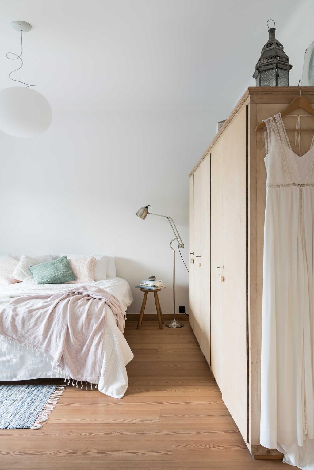 slaapkamer licht