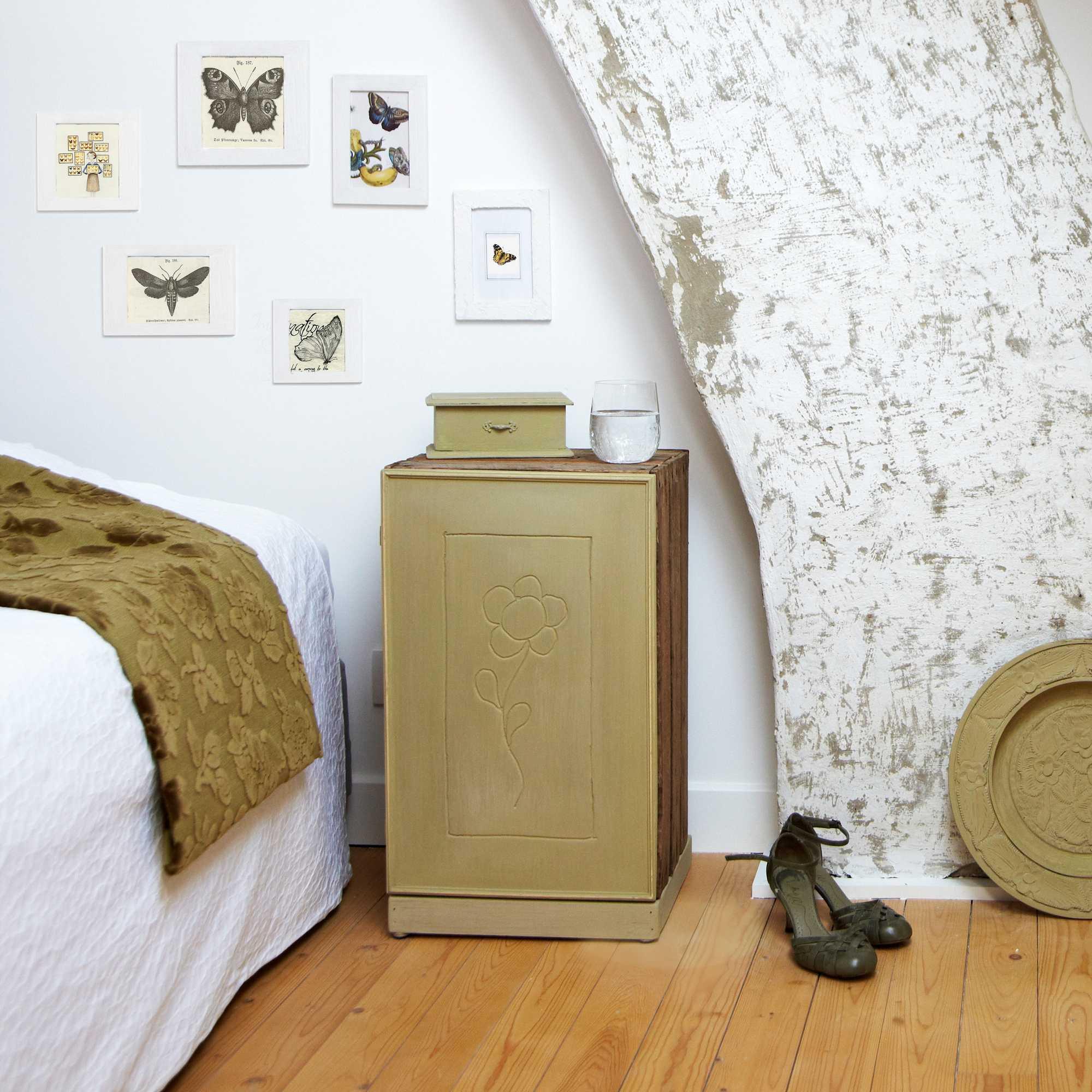 nachtkastje