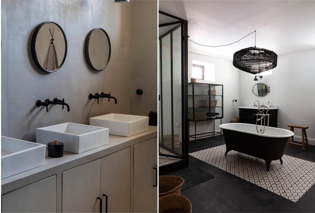 binnekijken in frans herenhuis badkamer