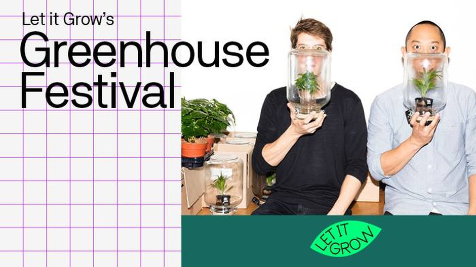 greenhouse festival urban green living