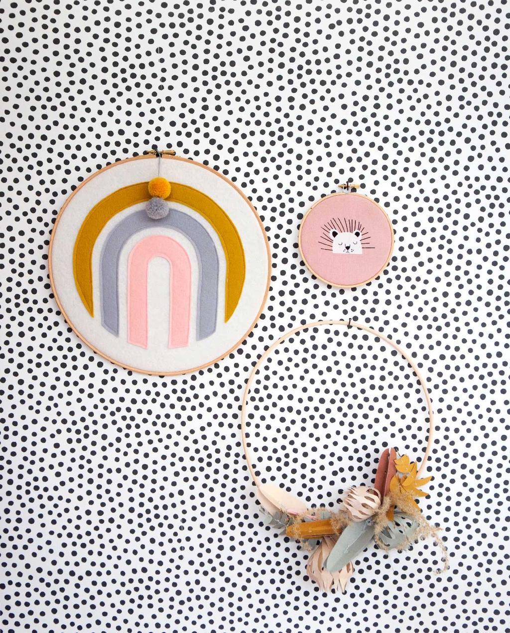 vtwonen 05-2020 | binnenkijken in een herenhuis in Amsterdam | kijkkamer kinderkamer mooie accessoires