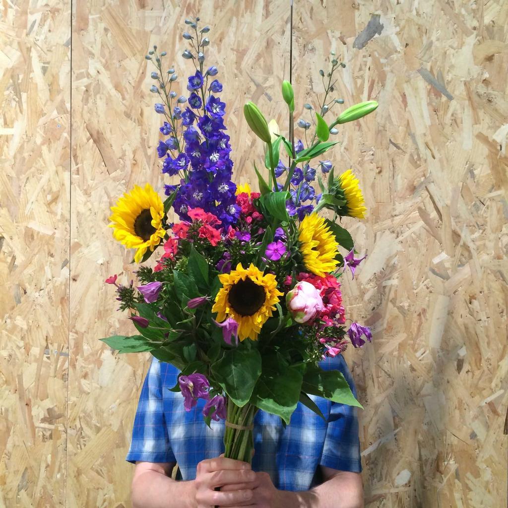 blomster boeket