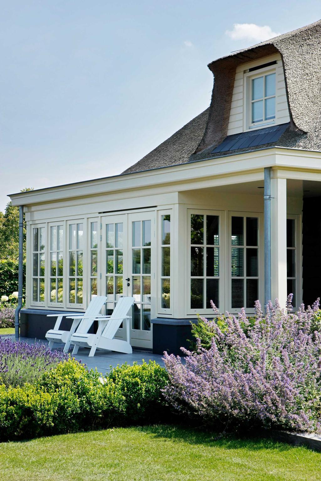 veranda tuinmeubels