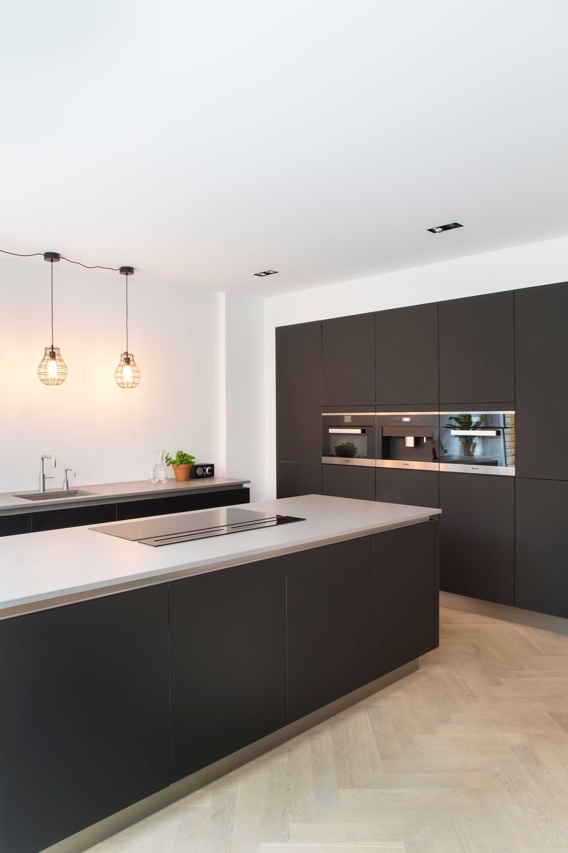 keuken ovens