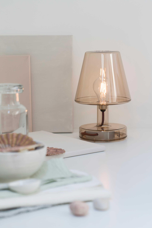 lampe de table - offwhite