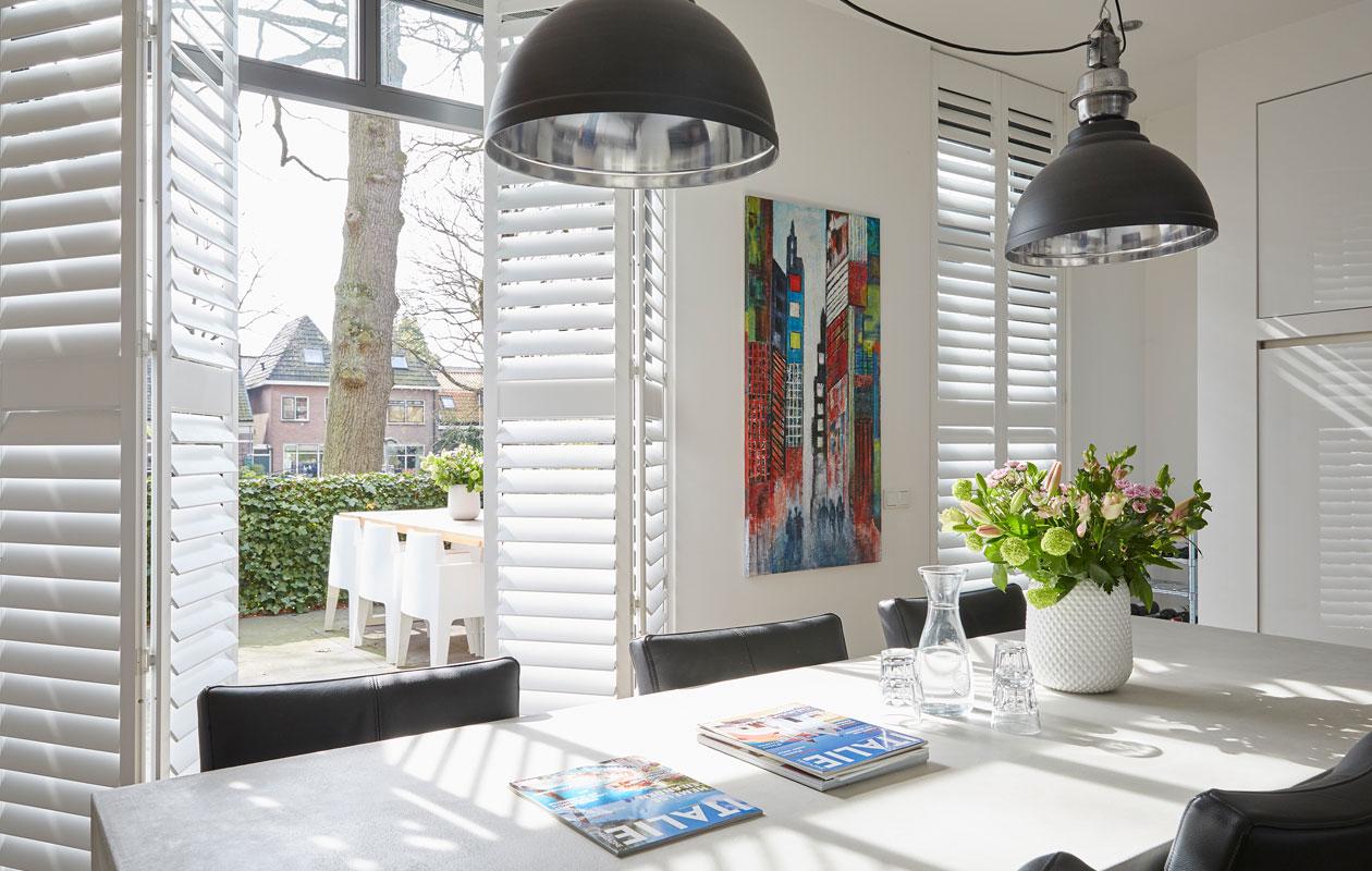 4x trendproof raamdecoratie voor elk interieur