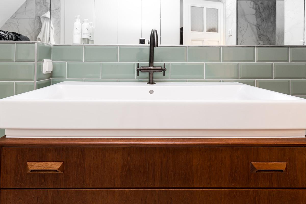 badkamer kraan Grohe Colours vtwonen verhuist 2