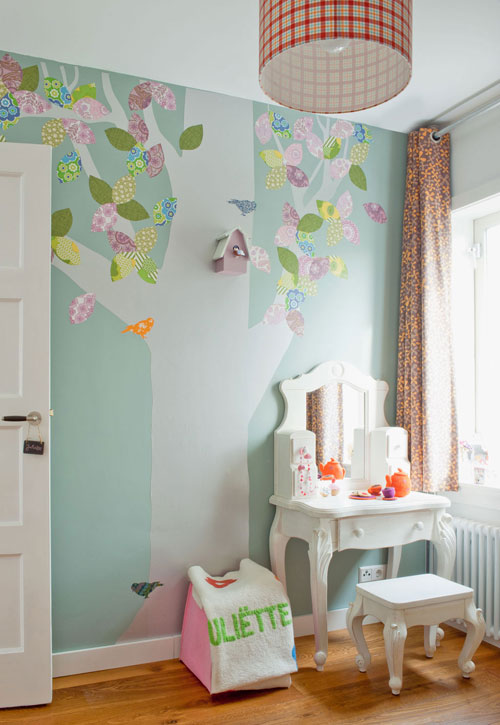 kinderkamer tips