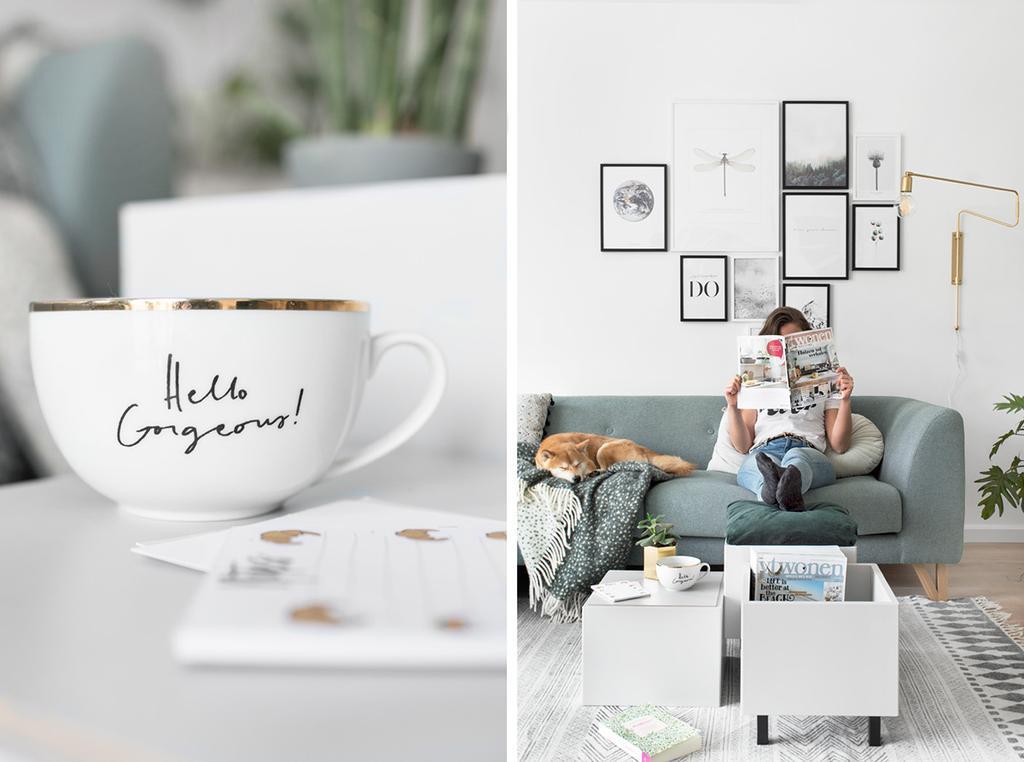 Ikea Hack Zo Maak Je Een Multifunctionele Salontafel Vtwonen