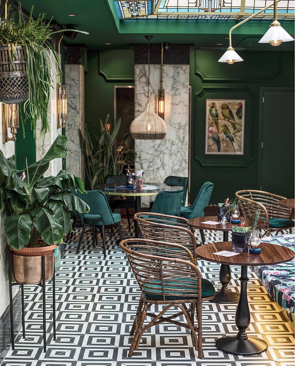 vtwonen 04-2020 | Streetfood Club Utrecht