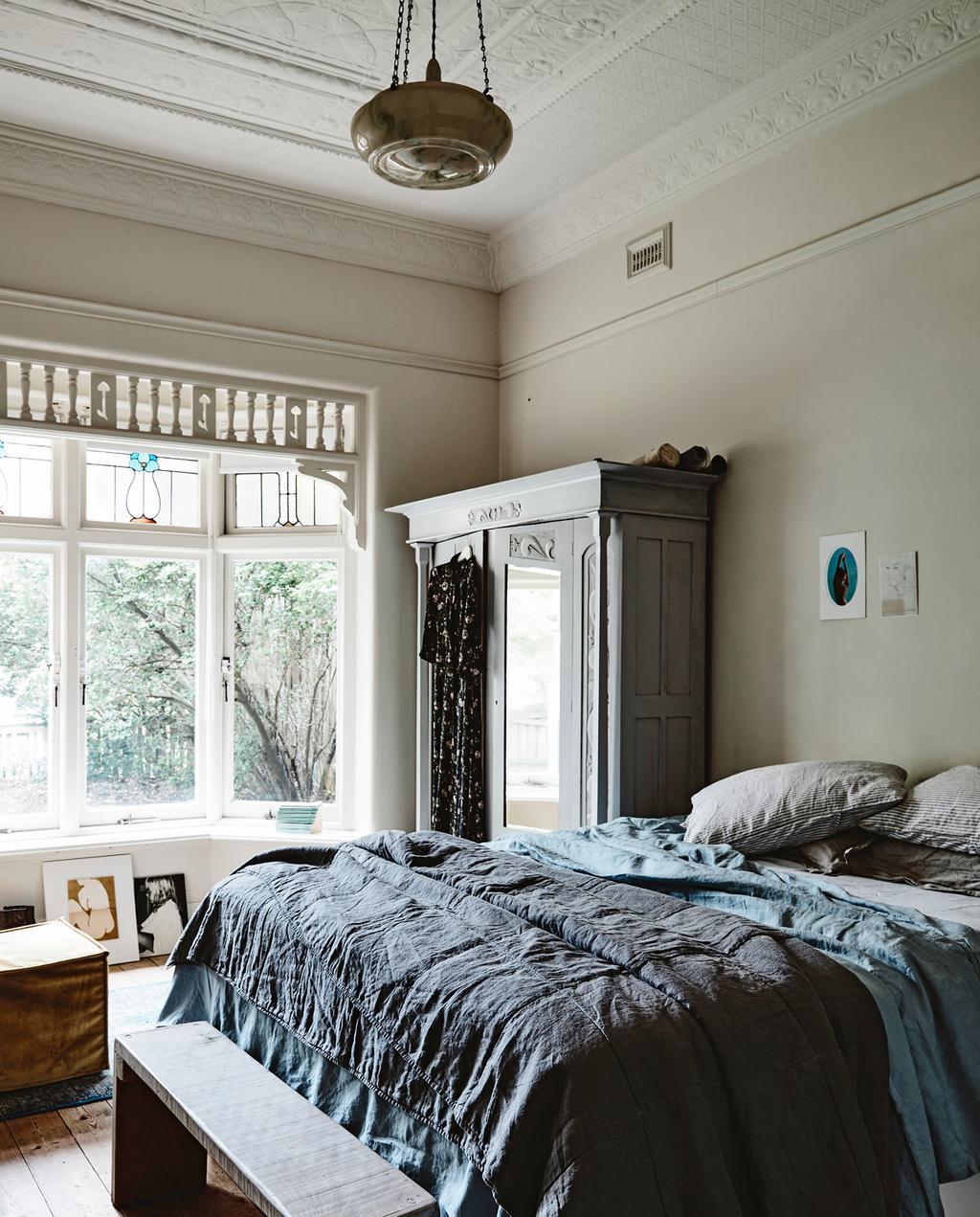 vtwonen 2-2020 | romantische slaapkamer