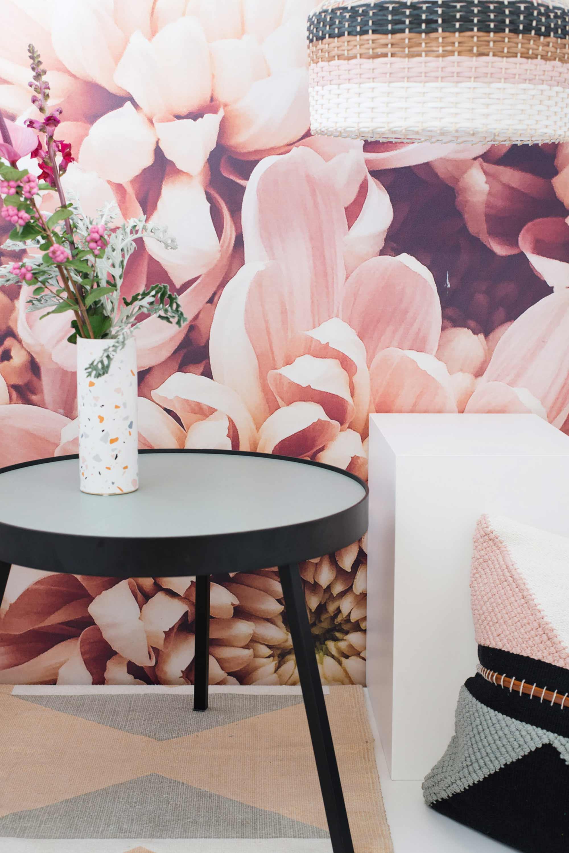 Fotobehang WOWN! vt wonen&design beurs REMADE with love