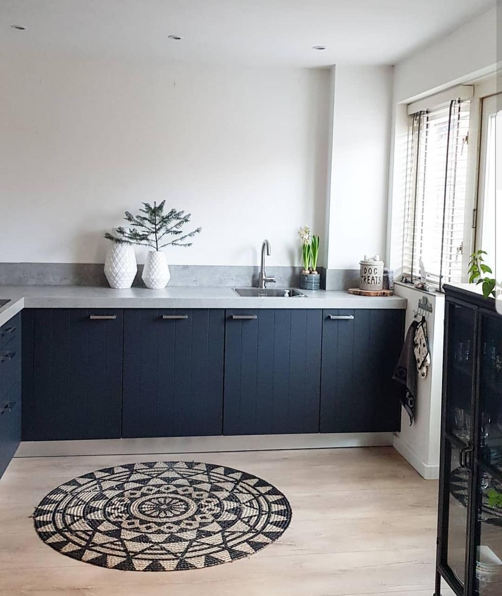 open-keuken