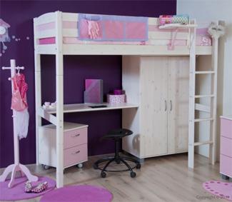 Ideeen Kleine Kinderkamer.Kleine Kinderkamer Inrichten Vtwonen