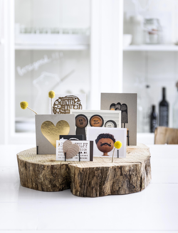 houten boomschijf