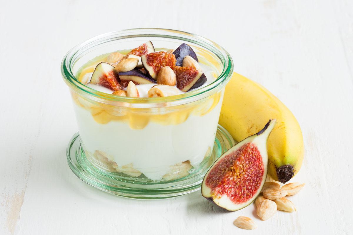 yoghurt barn