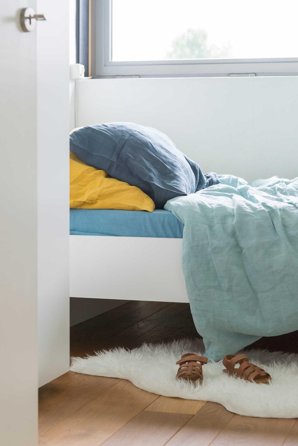binnenkijker bed