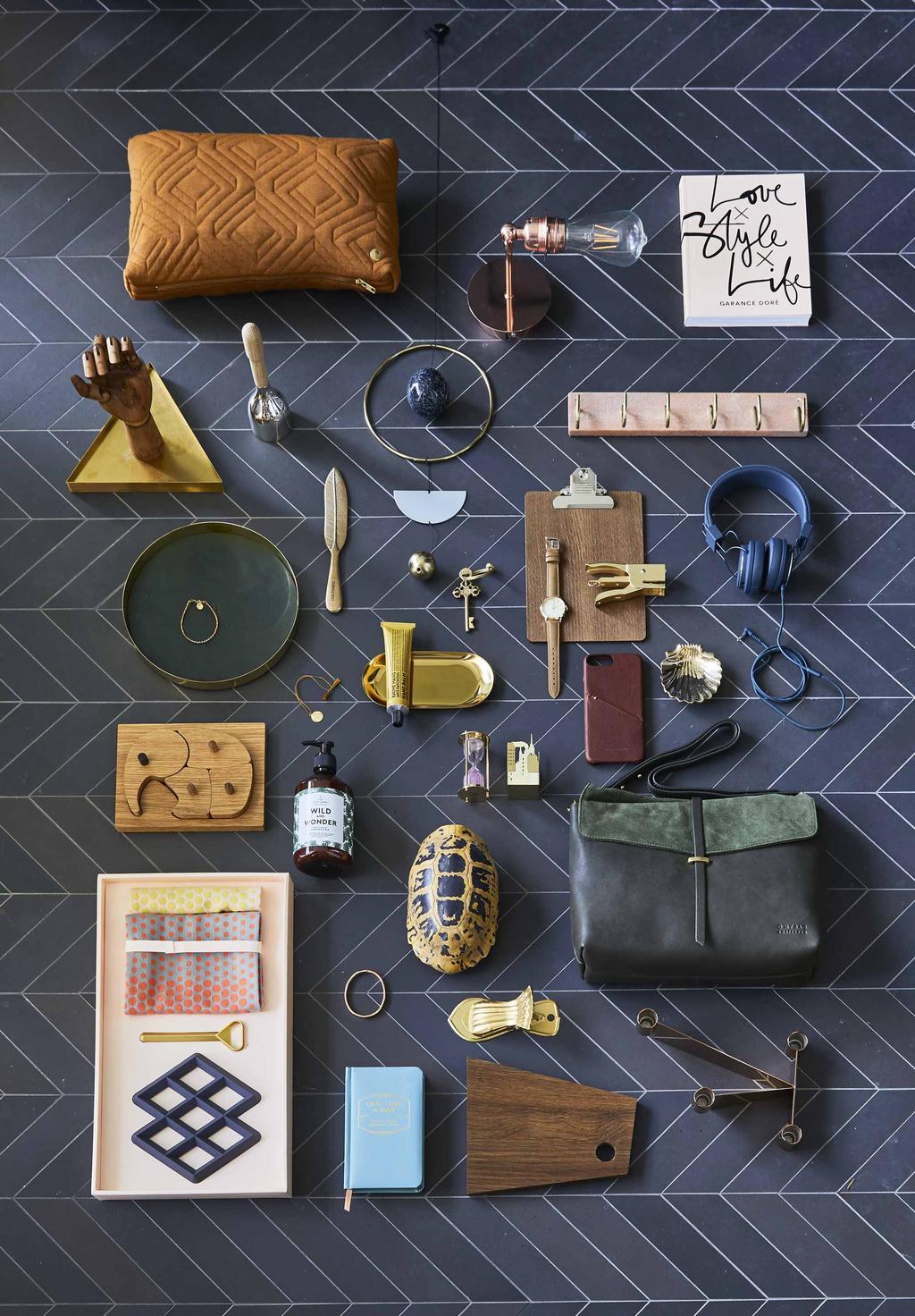 Cadeaus catalogus