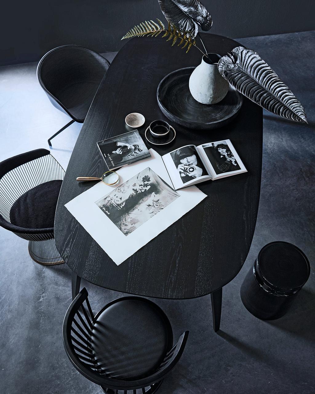 Styling zwart editie 4 vtwonen 2019