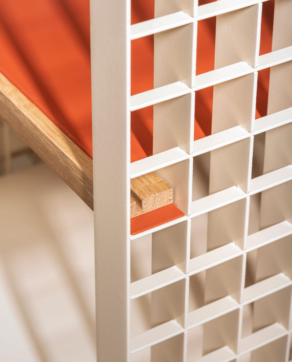 vtwonen | blog StudentDesign design bij jou thuis close up van het systeem