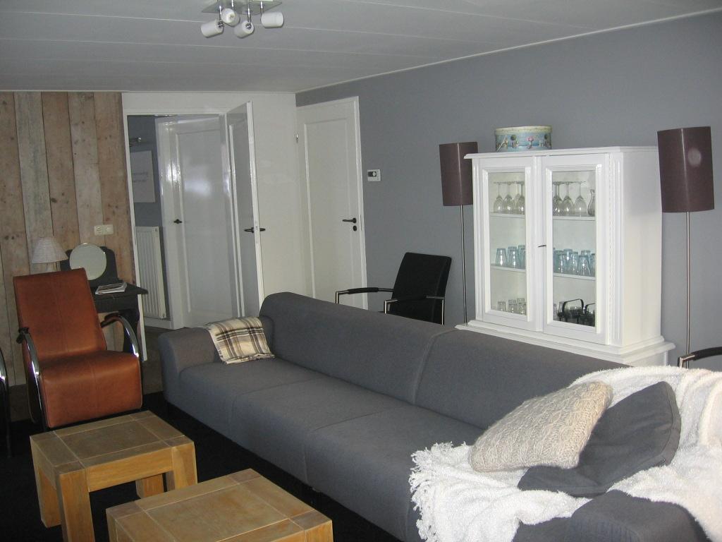 grote woonkamer