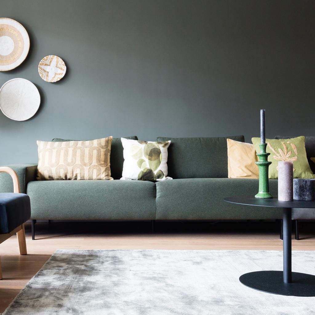 vtwonen weer verliefd op je huis   Fietje in Amersfoort   het effect van een grijze muur